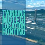 Twinring Motegi Location Hunting