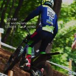 FIM STRIDER TrialGP JAPAN 2017