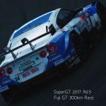 SuperGT Rd.5 Fuji GT 300km Race