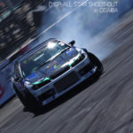 D1GP ALL STAR SHOOT-OUT