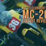Teleconverter MEC-20 Circuit Review2